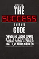 Cracking The Success Code Kindle Edition