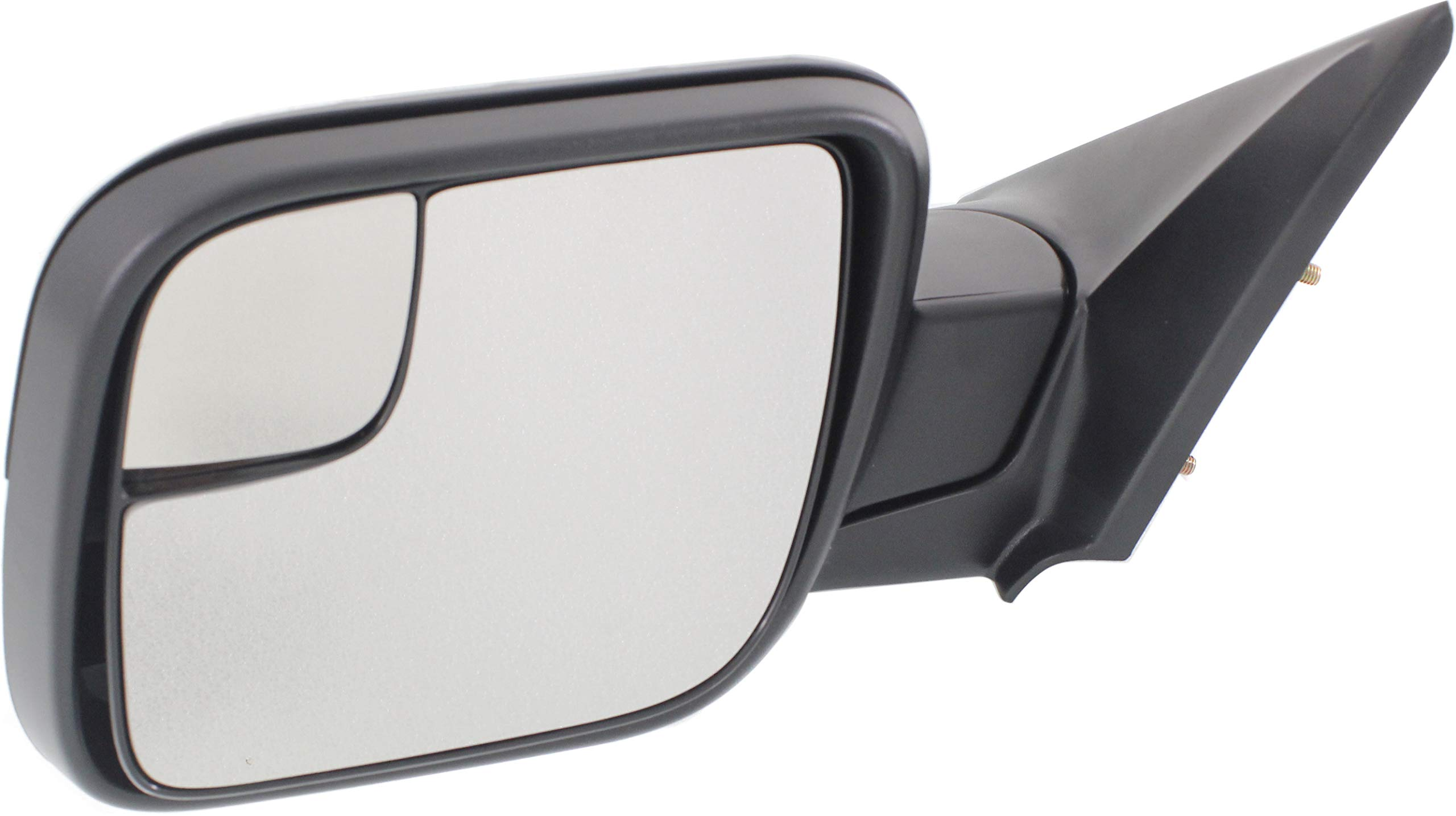HEADLIGHTSDEPOT Mirror Compatible with Ford Explorer Right Hand Passenger Side Power Mirror