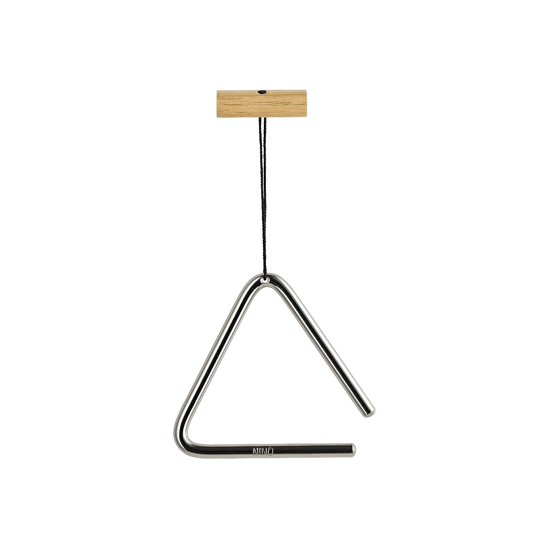 Nino Percussion 4-inch Triangle NINO550
