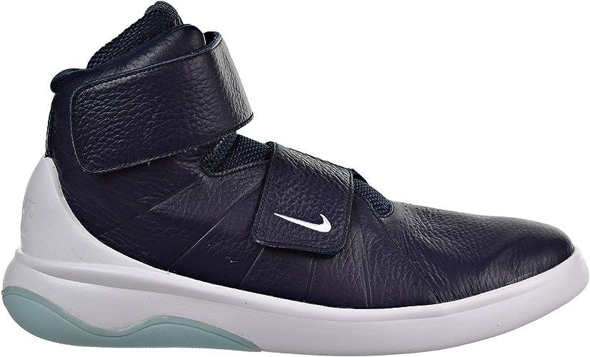 Nike Marxman, Zapatillas de Baloncesto para Hombre: Amazon.es ...
