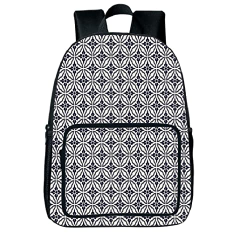 Amazon.com  Customizable Square Front Bag Backpack 070b7f7773772