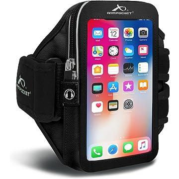 best Armpocket Ultra i-35 armband reviews