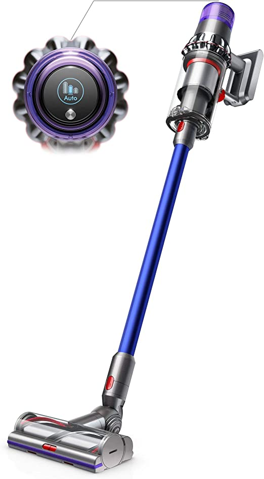 Dyson V11 Torque Drive ASPIRADORA, Azul: Amazon.es: Hogar