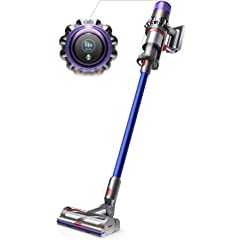 Product Image: Dyson V11 Torque Drive Cordless Vacuum Cleaner, Blue