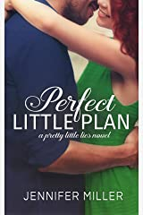 Perfect Little Plan: Pretty Little Lies Series Book 3 Kindle Edition