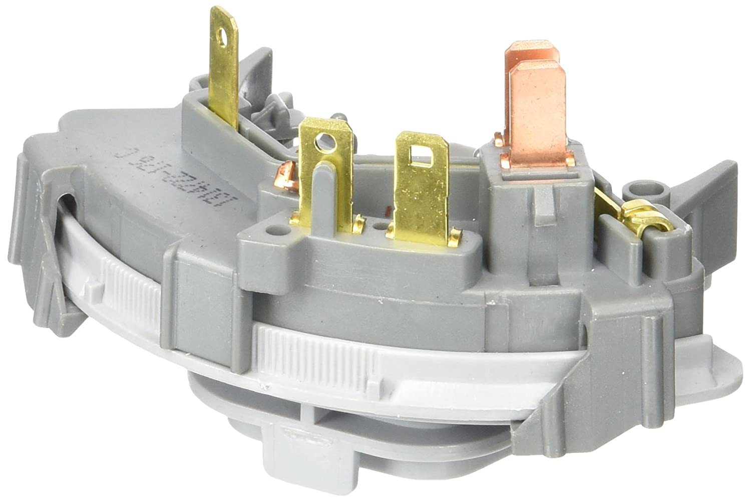 Standard Motor Products NS41T Neutral/Backup/Safety Switch