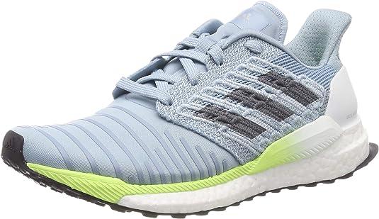 adidas Solar Boost W, Zapatillas de Entrenamiento para Mujer: Amazon.es: Zapatos y complementos