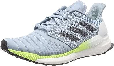 adidas Solar Boost W, Zapatillas de Entrenamiento para Mujer ...