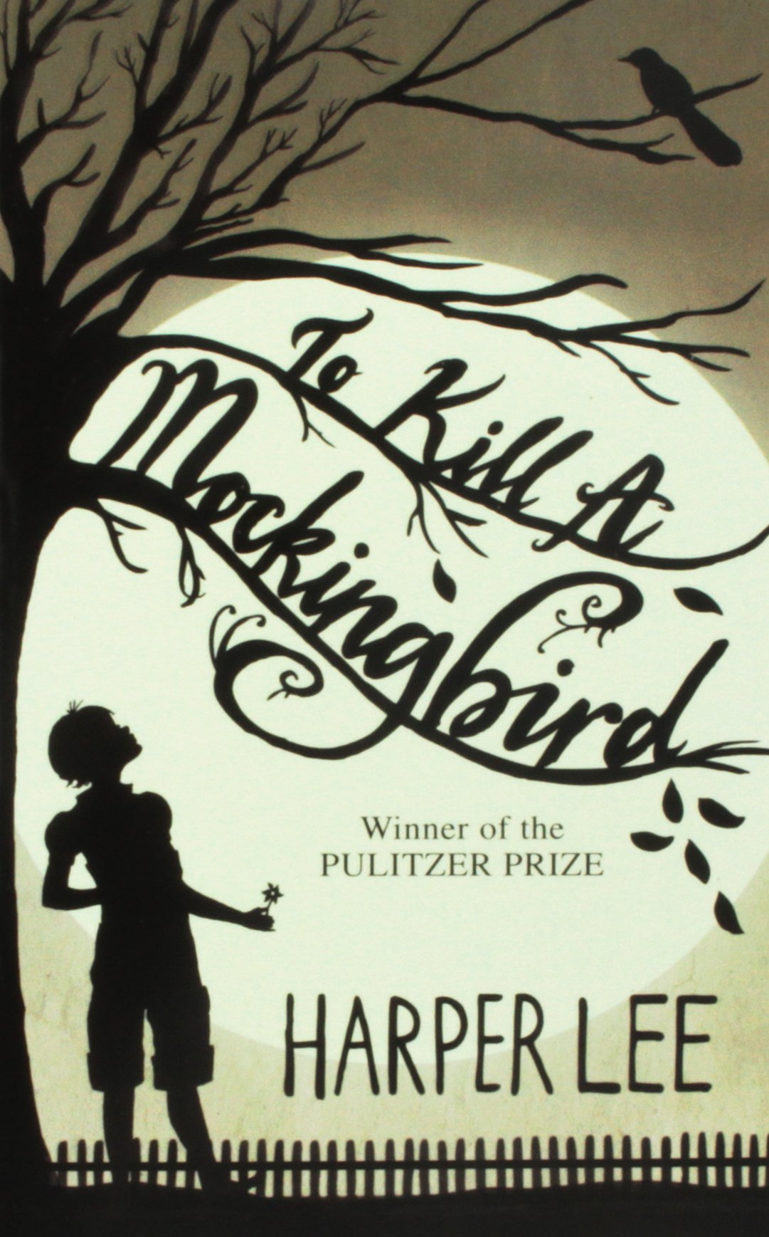 To Kill A Mockingbird Harper Lee 0738095236881 Amazon Com Books