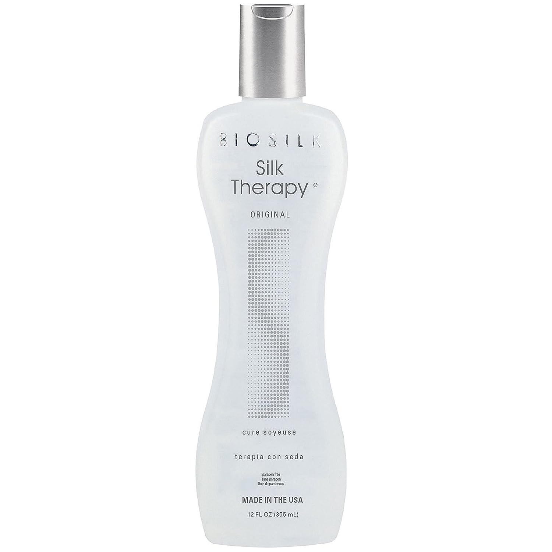 Biosilk Silk Therapy Original Cure, 12 oz