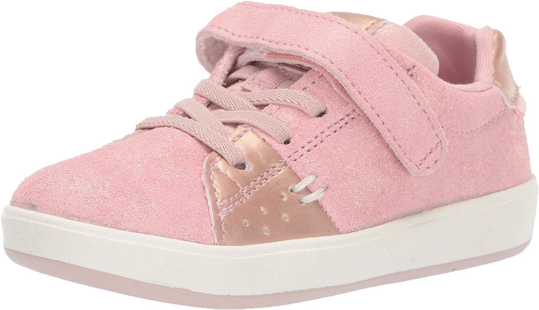 Stride Rite Kids' M2p Maci Sneaker