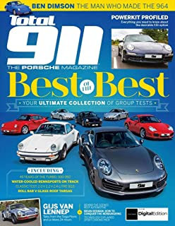 excellence a magazine about porsche cars amazon com magazines magazine about porsche cars