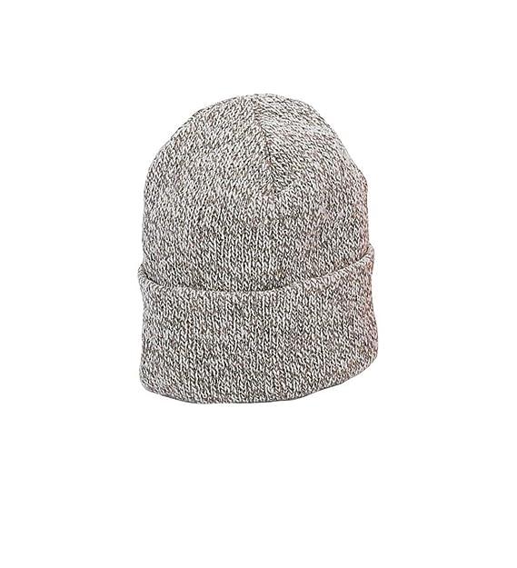 Amazon.com  Rothco Rag Wool Watch Cap USA Made  Rag Wool Hat  Clothing a801cfcb97