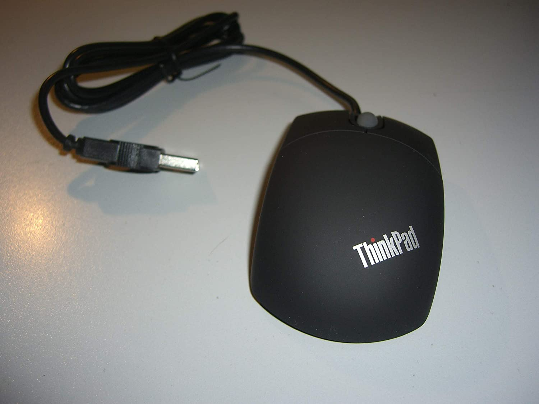 Lenovo 31P7410 ThinkPad Travel Mouse (31P7410)