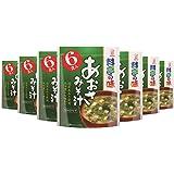 マルコメ お徳用 料亭の味 あおさ 6食×7個