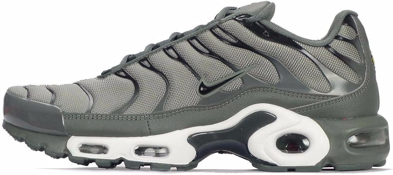 Herren Sneaker und Schuhe Nike Air Max Plus TN SE Black