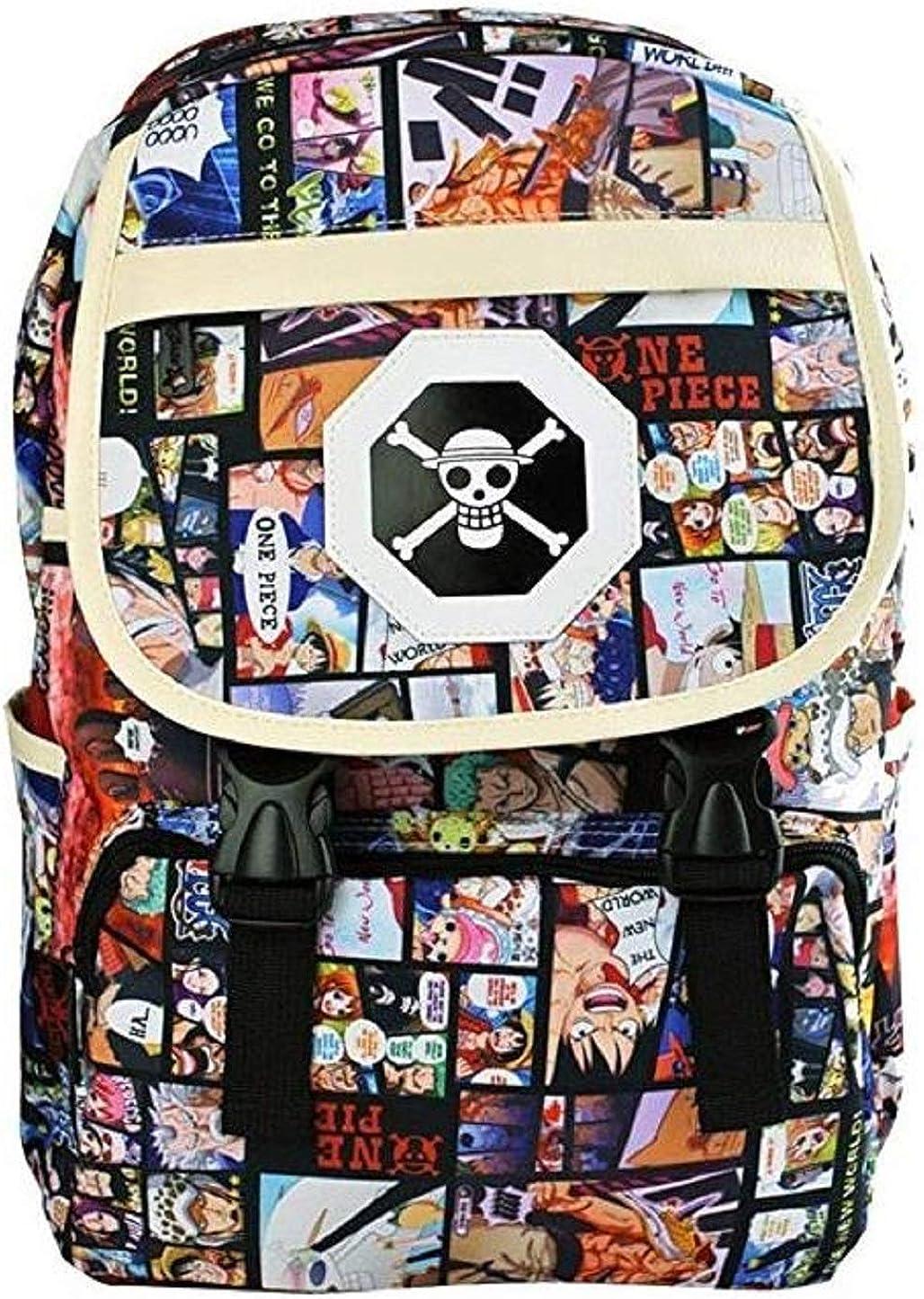 cvvbfgbfg Japanese Anime Cosplay Shoulder Bag laptop backpack Rucksack Backpack School Bag