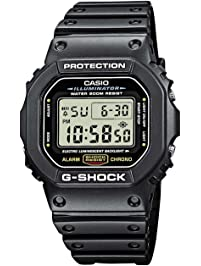 Casio Men s G-shock DW5600E-1V Shock Resistant Black Resin Sport Watch d918ead5fb