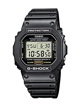 c77375cdd7f Image Unavailable. Image not available for. Color  Casio Men s G-shock ...