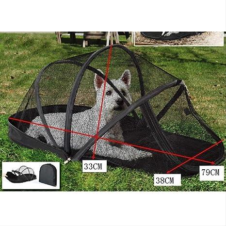 Eyxia- Pet Master Accesorios for mascotas Jaula for perros Cúpula ...