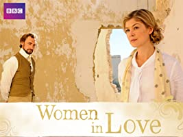 Women in Love - Season 1