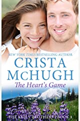 The Heart's Game (The Kelly Brothers Book 4) Kindle Edition