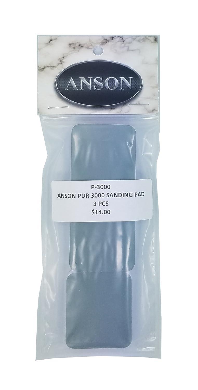 Super Fine Anson Sanding Pads 3000 Wet or Dry Sanding Pads