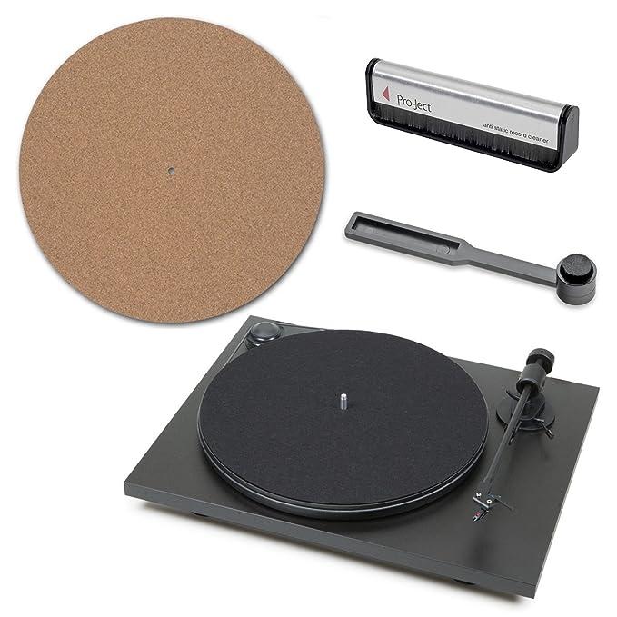 Amazon.com: Pro-Ject Primaria Phono USB audiófilo Plug ...