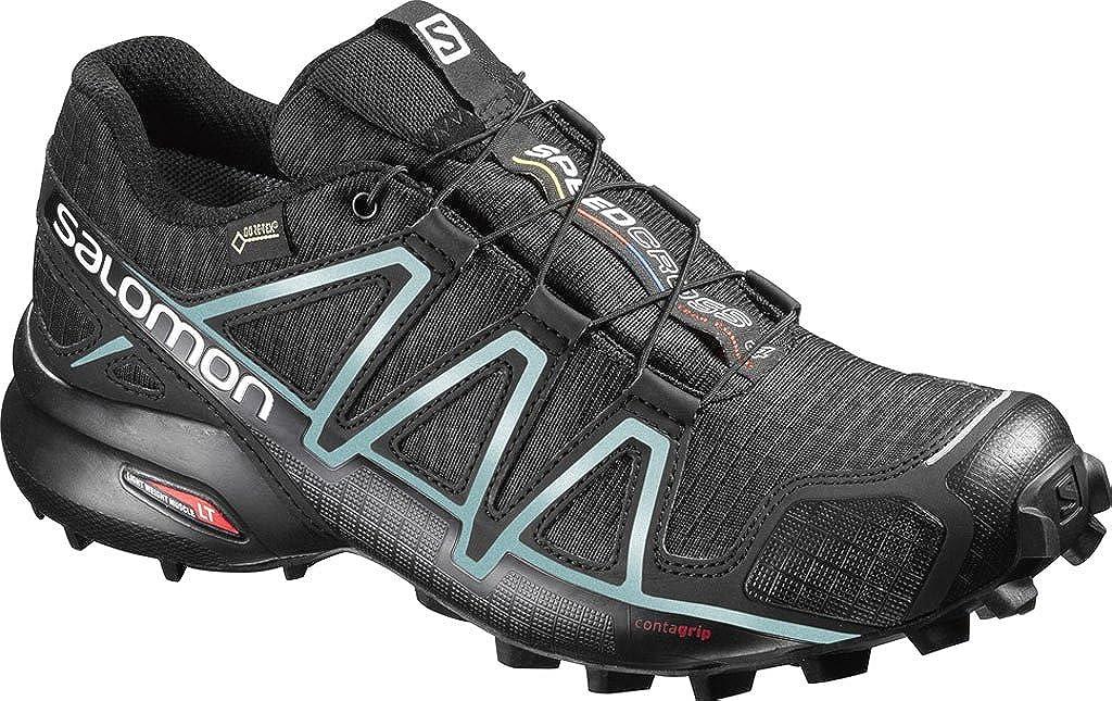 Salomon Damen Speedcross 4 GTX, Trailrunning-Schuhe  | Spielzeug mit kindlichen Herzen herstellen