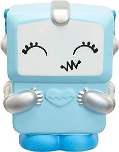 Squish-Dee-Lish Squishy Jumbo Toy, Squishies - Slow Rising Robot, Soft Kids Squishy Toys
