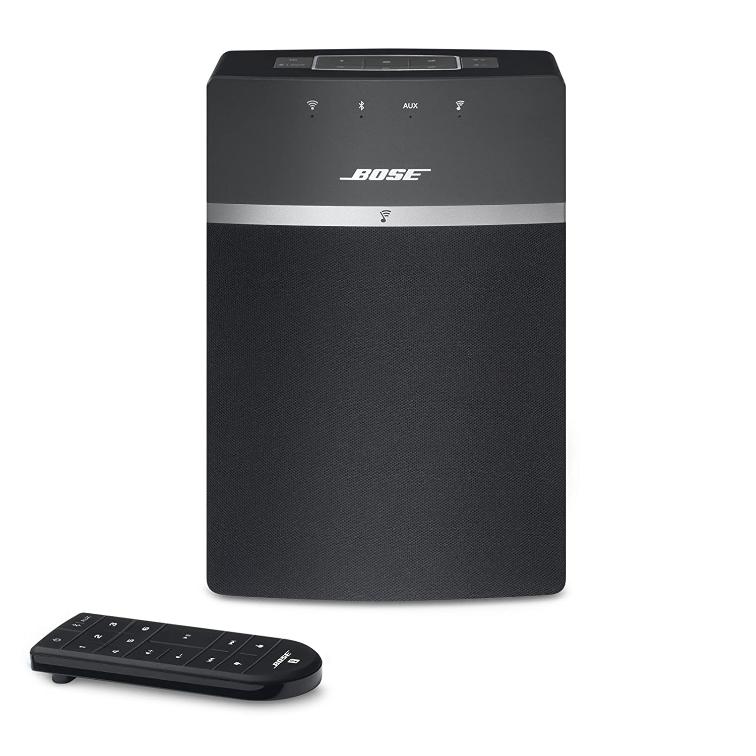 Bose SoundTouch 10 Wireless Music System- White