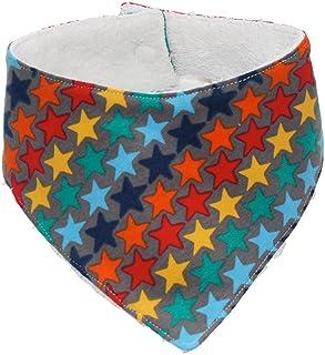 FARBGEWITTER - Sabber-Tuch SABBY mit bunten Sternen
