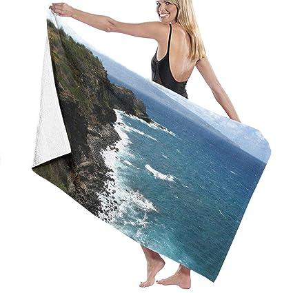c64f916a61 Amazon.com  Women Men Towel Quick Drying Turkish Towels - Under The ...