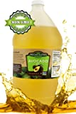 Healthy Harvest Non-GMO Avocado Oil - Great for Sauces And , Cooking, Frying and More - Nutritious And Rich With Anti…