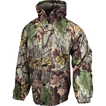 Jack Pyke JUNIOR CHAQUETA Inglés Roble EVOLUTION - Camuflaje ...