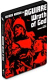 Aguirre, Wrath of God (Limited Edition Blu-ray Steelbook) [1972]