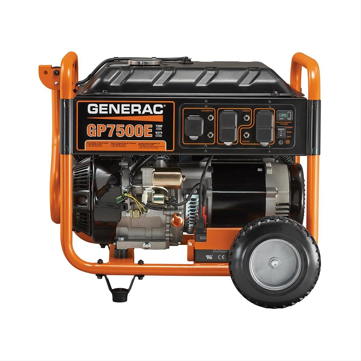 Top 10 Best Portable Generator (2020 Reviews & Buying Guide) 8