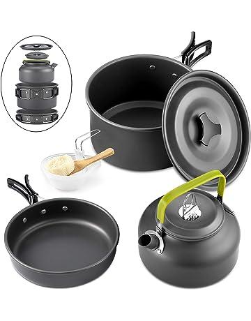 f7ea4b8d0b7 Camp Cookware  Sports   Outdoors  Amazon.co.uk
