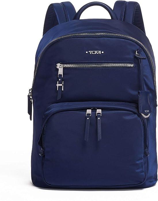 0eb887c2edab6 Amazon.com: Tumi Women's Voyageur Hagen Backpack, Ultramarine, Blue ...