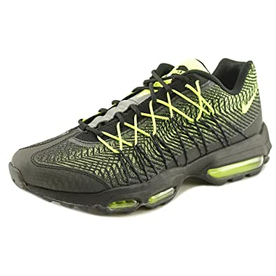 the latest e764a 49ca6 Nike Air Max 95 Ultra Jacquard Men s Trainer (Box Not Included) (UK8 EUR42