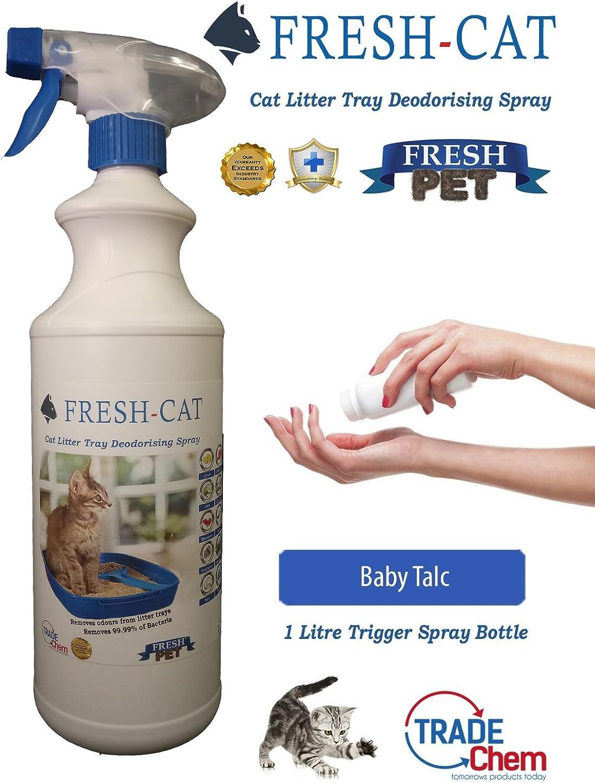 Cat Dispensing Bottle