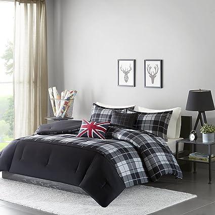 Intelligent Design Bryce Twin Twin Xl Comforter Set Teen Boy