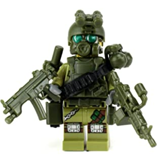 Amazon com: Custom M2 Mortar with Mortar Rounds Designed for