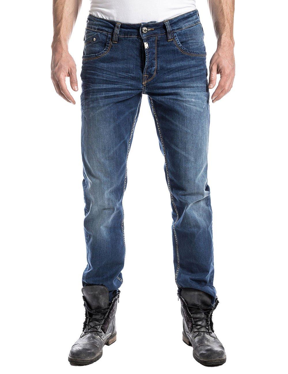 Mens Jasontz Jeans Timezone Cheap Marketable WPIuNtEQ