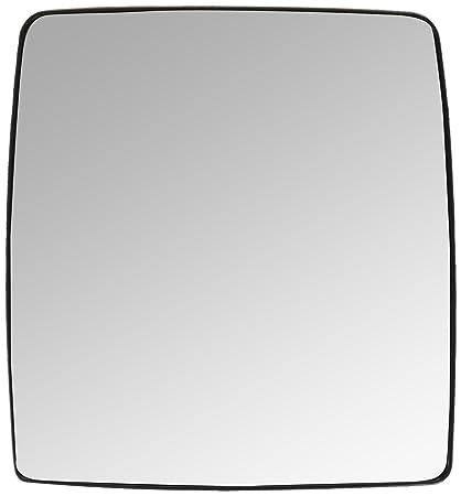 retrovisor exterior 31233502 Cristal de espejo