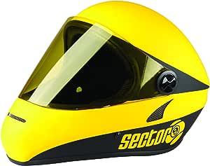 Sector 9 Drift Downhill Full Face Helmet