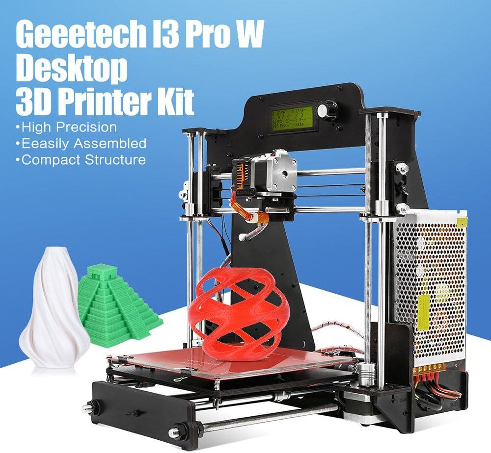 aibecy Geeetech I3 pro w 3d printer Reprap Prusa i3 DIY Self ...
