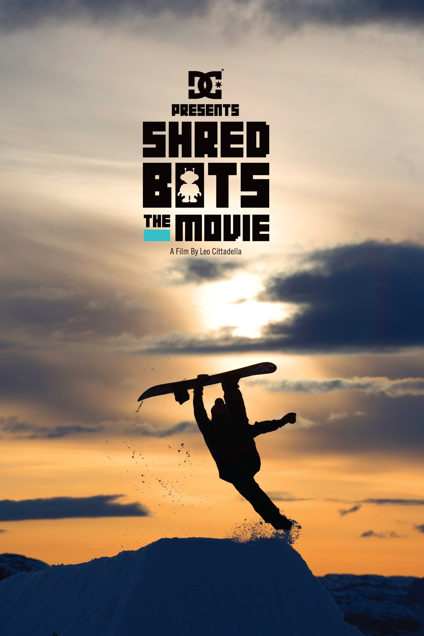b4e10727f8e Amazon.com  Watch Shred Bots The Movie