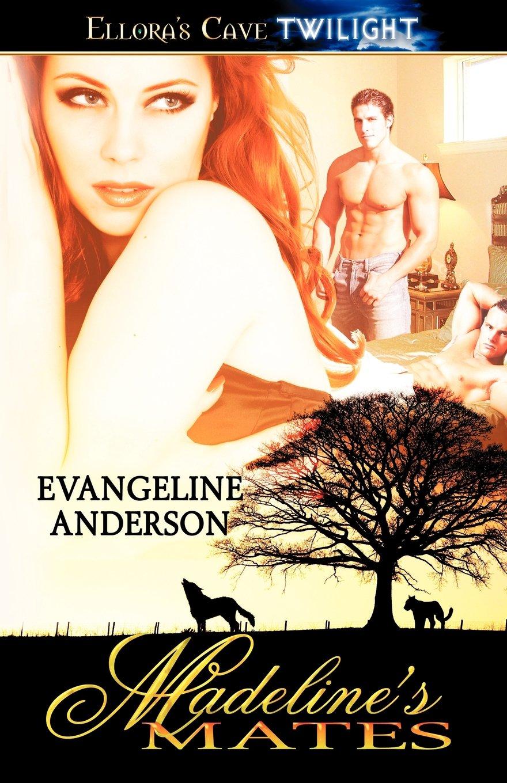 Read Online Madeline's Mates (Ellora's Cave. Twilight) pdf epub