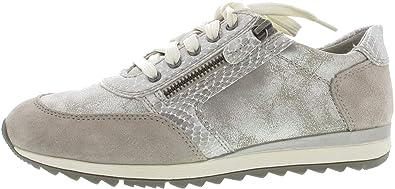 best website 920ef 2c5dc Jana Sneaker Silber: Amazon.de: Schuhe & Handtaschen